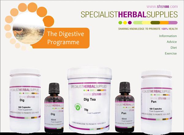 Digestive Programme image