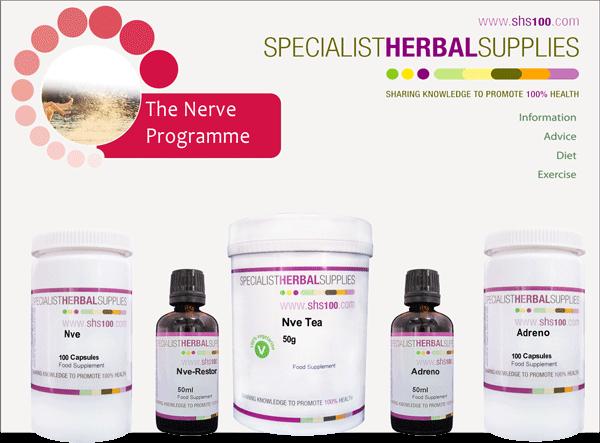 Nerve Programme image