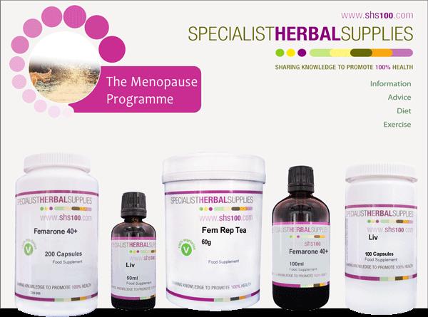 Menopause Programme image