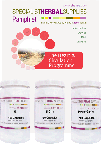 Heart and Circulation Programme image