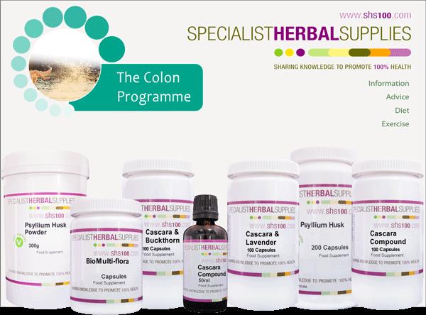 Colon Programme image